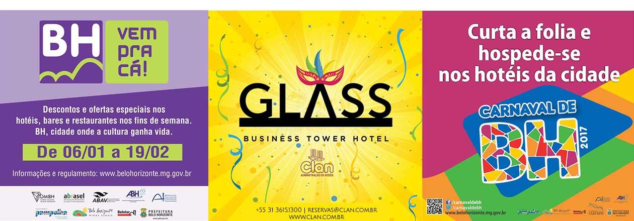 carnaval glass